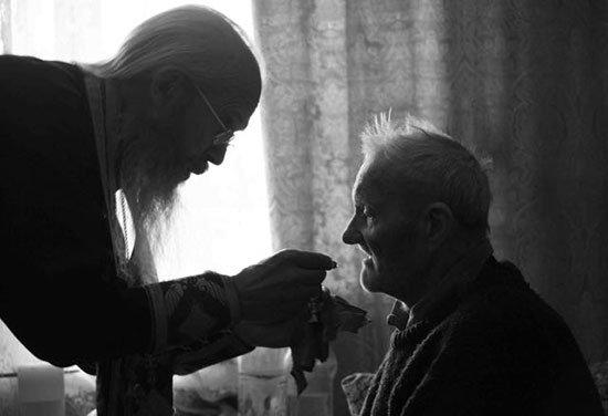 О русском милосердии рассказывает фотовыставка в Риме
