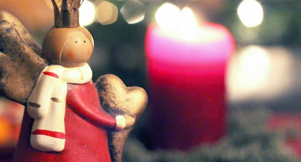 Как успеть все к Рождеству и не уснуть под подсвечником? Советы многодетной мамы
