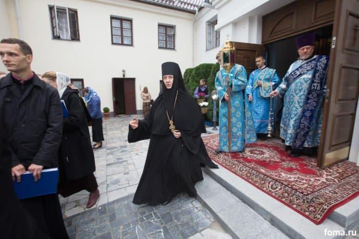 Гродно: необыкновенные приключения монахини в музее атеизма