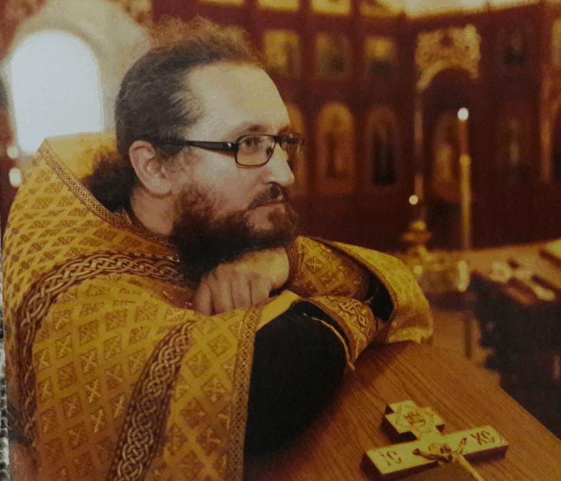Православие молитва николаю