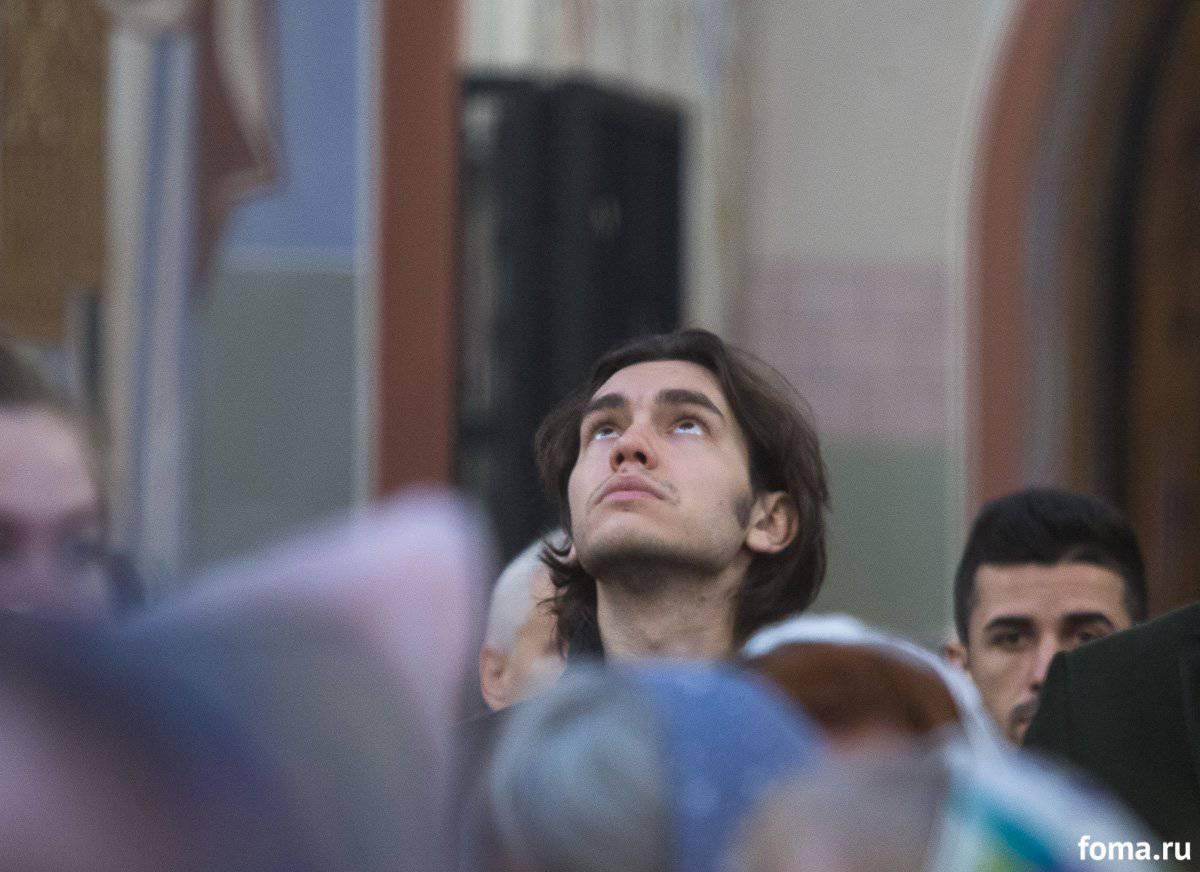 День святителя Николая по-венски. Как отметили престольный праздник в кафедральном соборе Вены