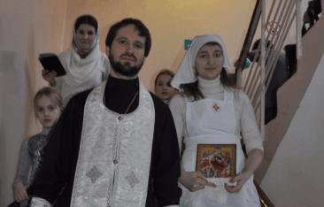 Молитва Николаю Чудотворцу, изменяющая судьбу: протоиерей Алексий Спасский