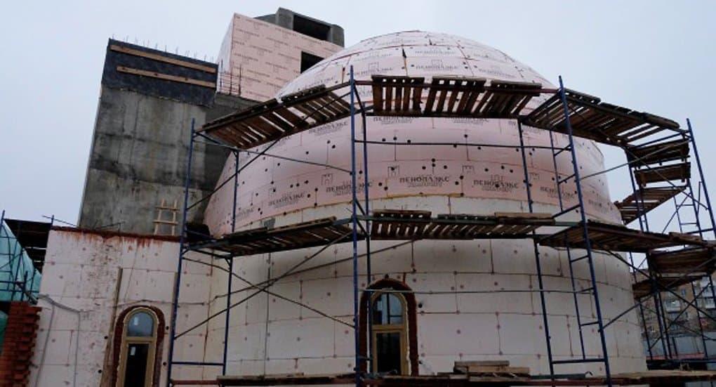 Дореволюционные Царские врата установят в одном из храмов Москвы