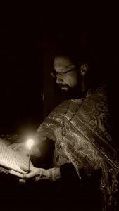 Молитва Николаю Чудотворцу, изменяющая судьбу: протоиерей Роман Бацман