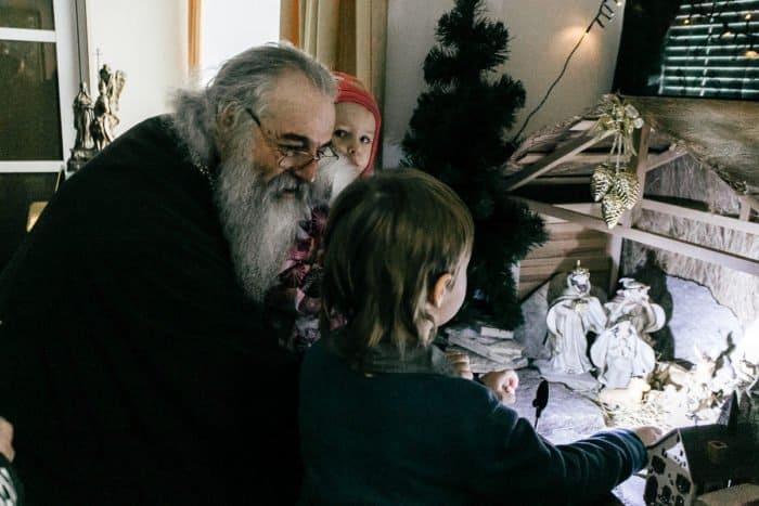 Русские мечты «французского» архимандрита