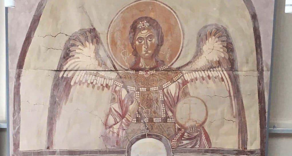 В доме Веры Мухиной будут учить реставраторов икон и фресок