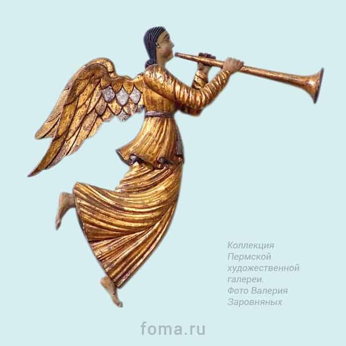 Суть вещей: Деревянная скульптура cвятителя Николая Чудотворца