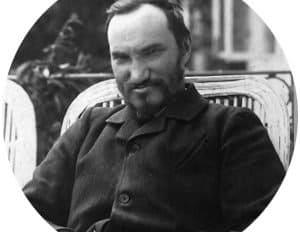 Сергей Котляревский
