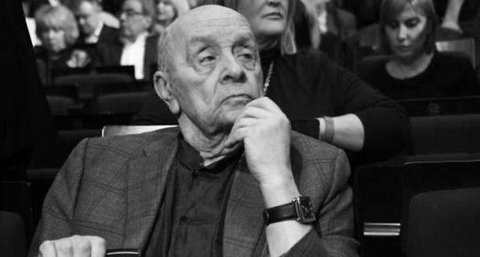 Умер актер Леонид Броневой