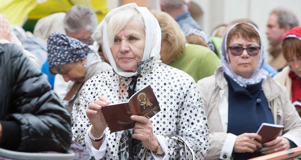 О чудесах и чудотворцах рассказывает выставка в Петербурге