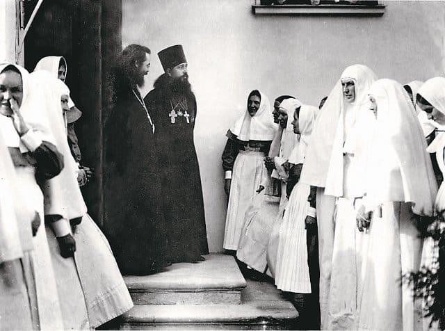 «Внутри дрожь, на устах молитва!»: дневник святого, побывавшего на войне