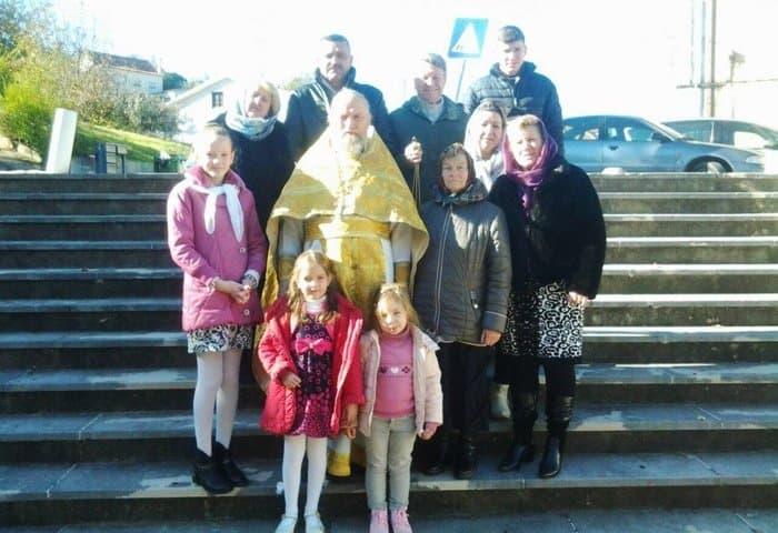 В Португалии созданы два прихода Украинской Православной Церкви