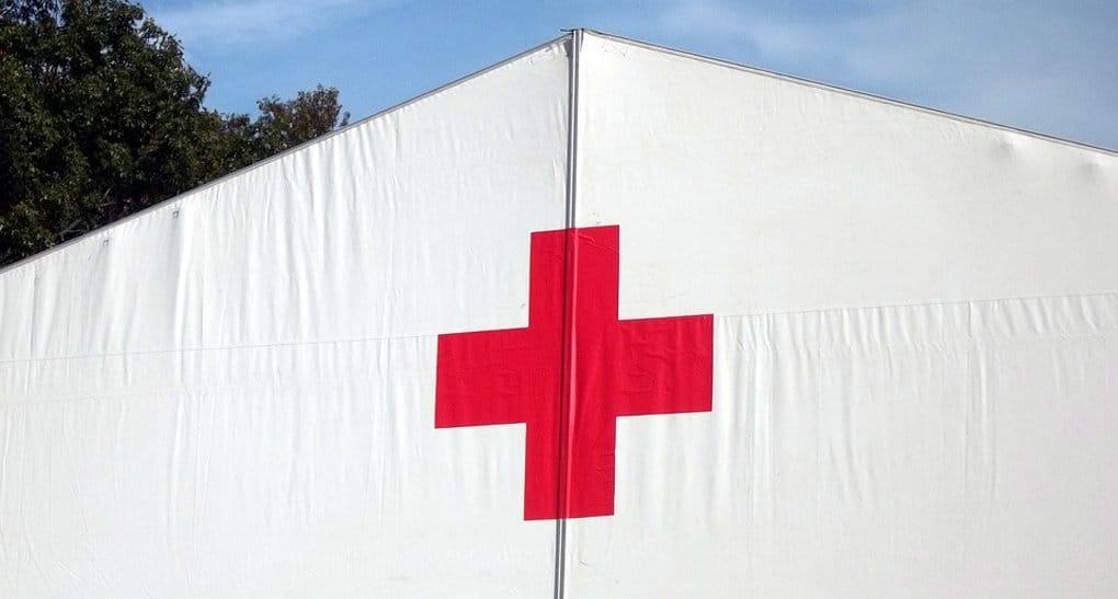 Бельгийское отделение Красного Креста попросили убрать свои символы ради нехристиан