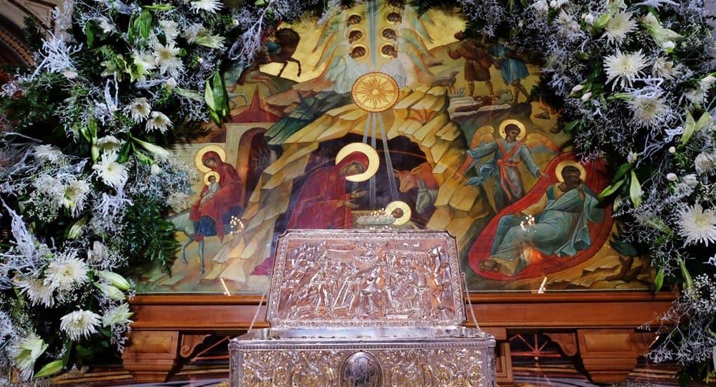 Сейм Латвии поддержал инициативу сделать православное Рождество выходным