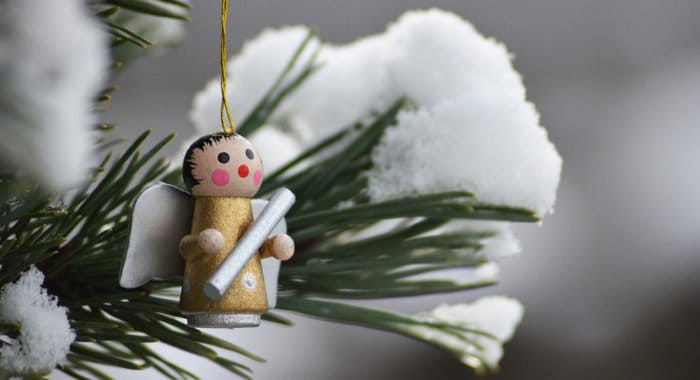 Православные готовятся к празднованию Рождества Христова