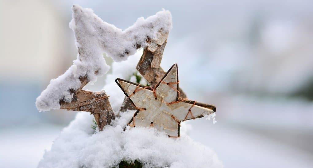 Православные Святки продлятся до 17 января