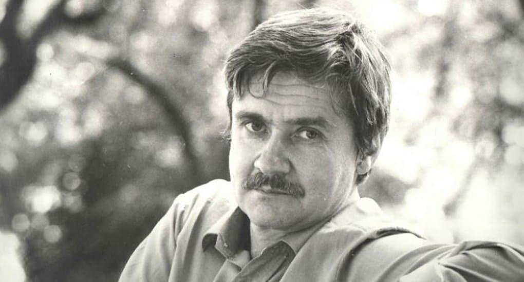 Умер писатель и журналист Сергей Есин