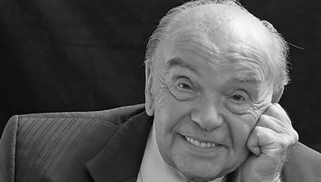 Умер известный детский композитор Владимир Шаинский