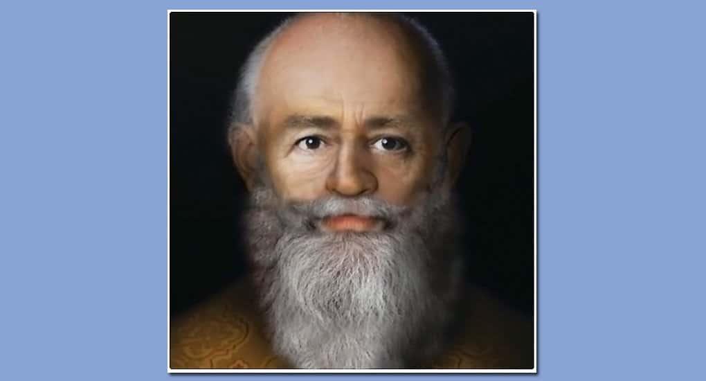 Ученые-анатомы создали реалистичный портрет Николая Чудотворца