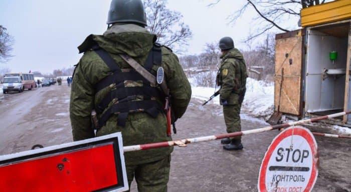 В Донбассе при участии Церкви начался крупнейший обмен пленными