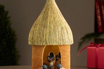 Вертеп из Уганды
