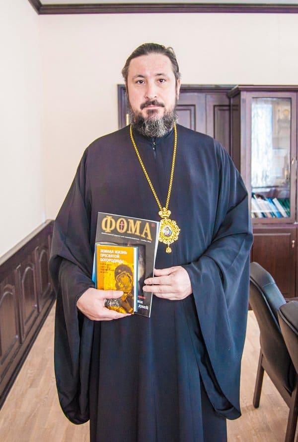 """Улан-Удэ: """"Фома"""" как приз православной Интернет-викторины!"""