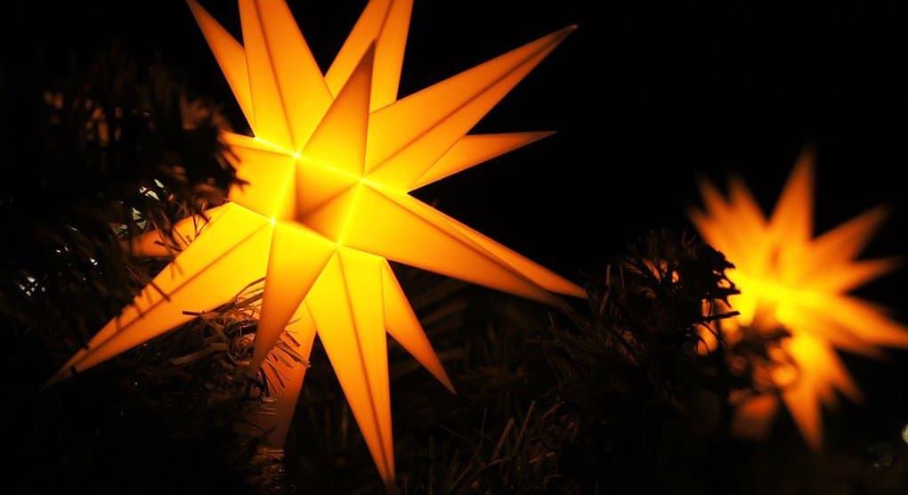 У православных завершается сочельник и наступает Рождество Христово