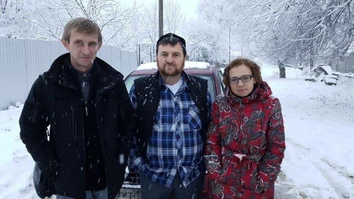 Это Кавказ: Чечня верит
