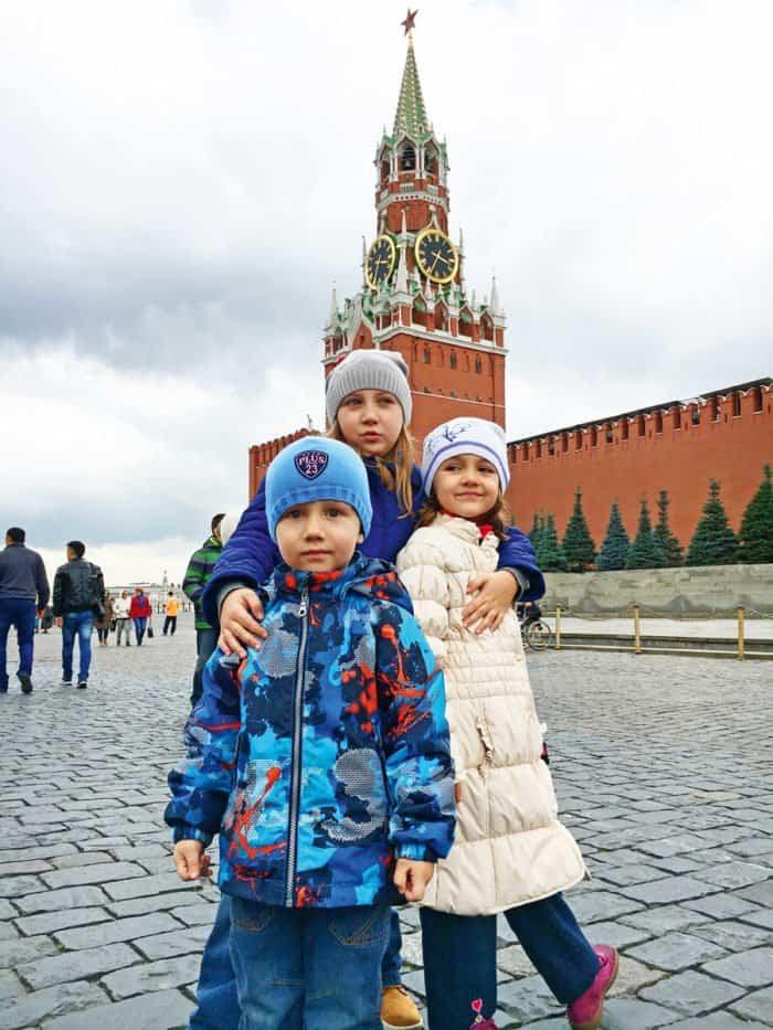 Владимир Легойда: Год сдетьми