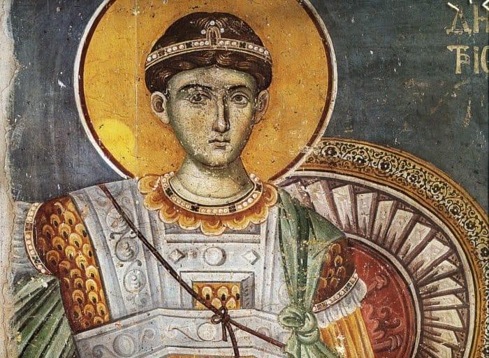 Византийское искусство: прорыв к свету, а не занудство