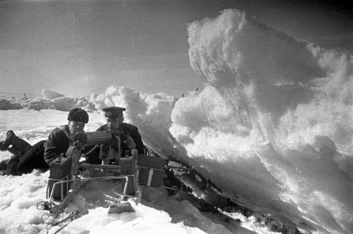Ленинградская «Искра»: 5 фактов о начале прорыва блокады