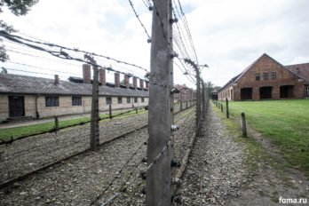 2017-09-04,A23K0525 Польша, Освенцим, Аушвиц I, s_f