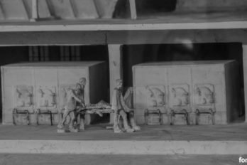 2017-09-04,A23K0637 Польша, Освенцим, Аушвиц I, s_f