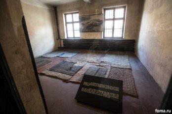 2017-09-04,A23K0769 Польша, Освенцим, Аушвиц I, s_f