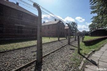 2017-09-04,A23K0873 Польша, Освенцим, Аушвиц I, s_f