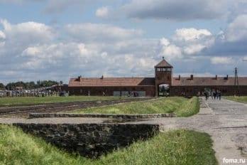2017-09-04,A23K0877 Польша, Освенцим, Аушвиц II, Биркенау, s_f
