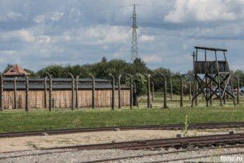 2017-09-04,A23K0882 Польша, Освенцим, Аушвиц II, Биркенау, s_f