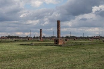 2017-09-04,A23K1004 Польша, Освенцим, Аушвиц II, Биркенау, s_f