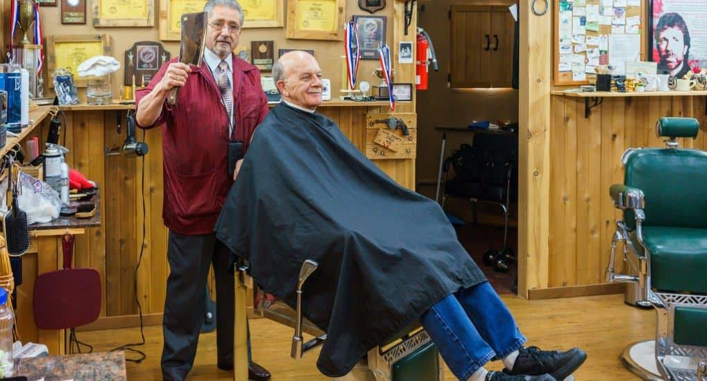 Можно ли стричь волосы в Крещенский Сочельник 18 января?