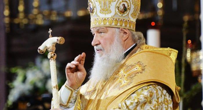 В конце апреля патриарх Кирилл впервые посетит Албанию