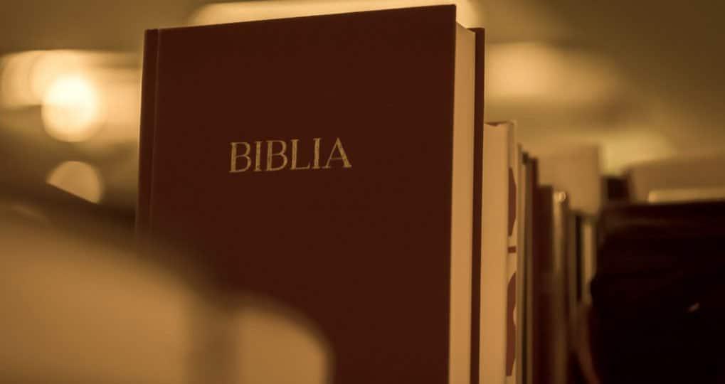 Можно ли читать Библию вместе с иноверкой?