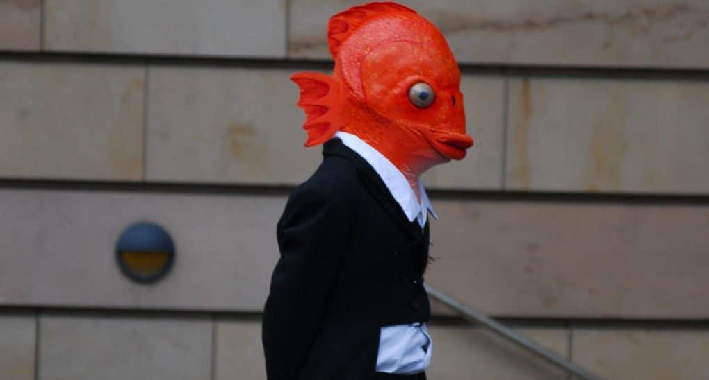 Грех ли рыбачить?