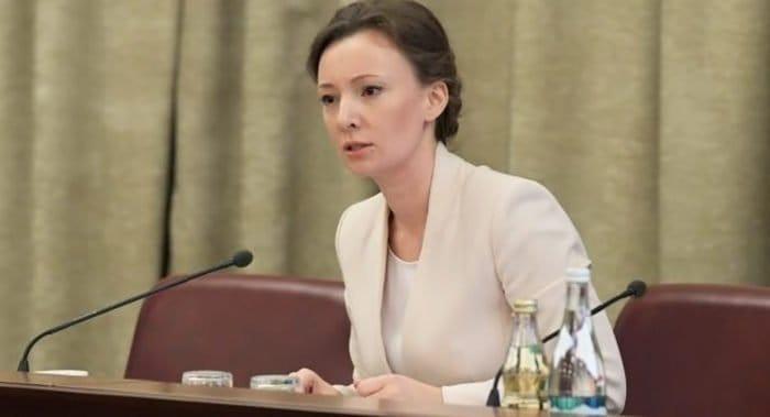 «Беда, боль, крик»: Анна Кузнецова призвала проверить дома-интернаты для детей-инвалидов