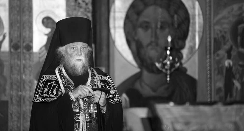 Преставился наместник Оптиной пустыни архимандрит Венедикт (Пеньков)