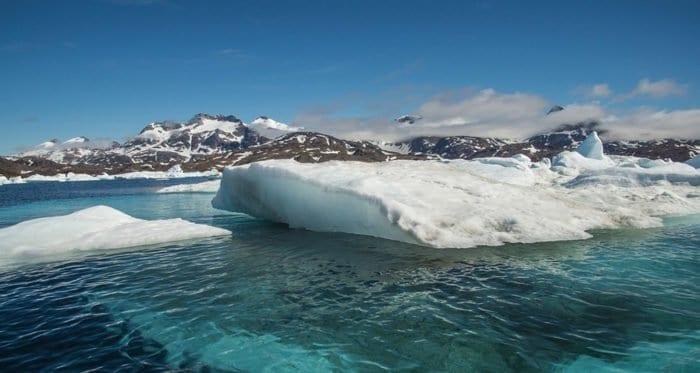 Российские гидрографы подтвердили открытие пяти новых островов в Арктике