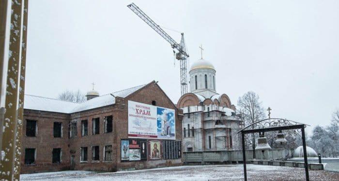Храм при школе №1 Беслана распишет один из лучших иконописцев России