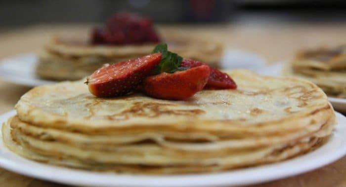 Перед Масленицей фестиваль «Артос» познакомит с рецептами традиционной кухни