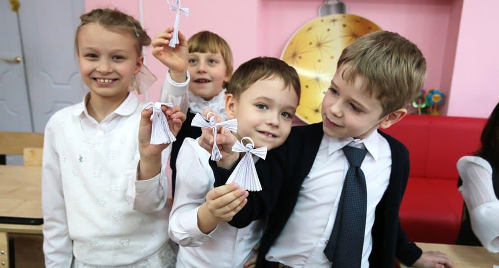 Первая православная гимназия в России