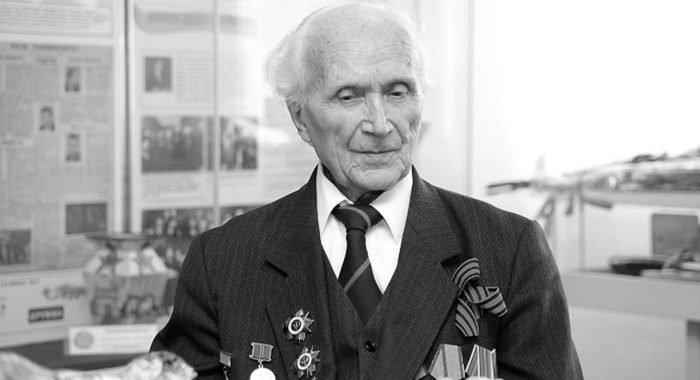 В возрасте 100 лет скончался журналист и педагог Яков Ломко