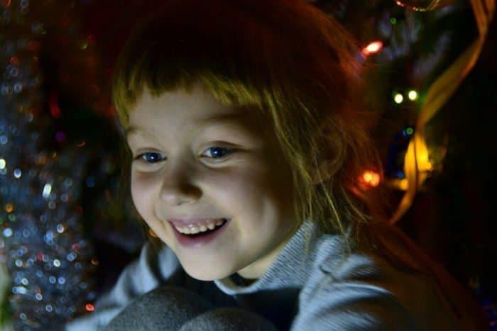 Рождество в объективе